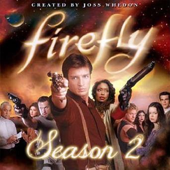 Firefly Season 2
