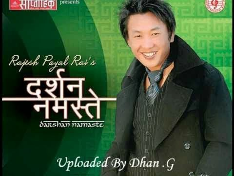Darshan Namaste - Nepali MP3 Album Songs Collection by Rajesh Payal Rai