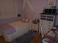 venta chalet castellon peneta roja dormitorio