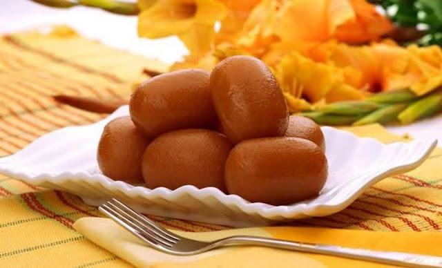 Gulab Jamun Recipe| How to Make Best Gulab Jamun at Home with Khoya