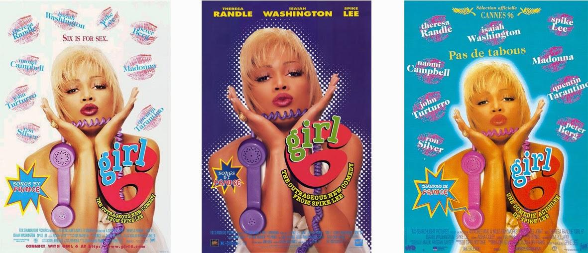 Girl 6 - Dziewczyna nr 6 (1996)