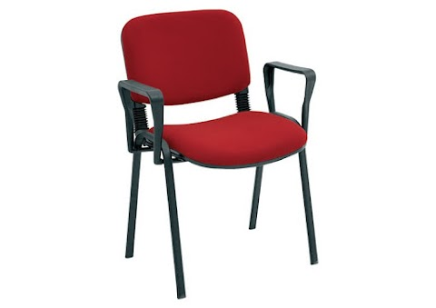 Kollu Form Sandalye ( Konferans Sandalyesi )