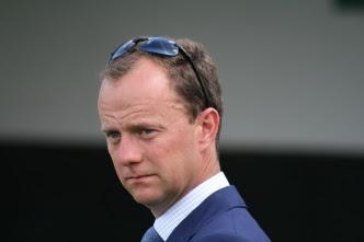 David Lanigan, horse racing, Newmarket,