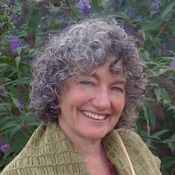 Book Q&As with Deborah Kalb: Q&A with Laura Geringer Bass