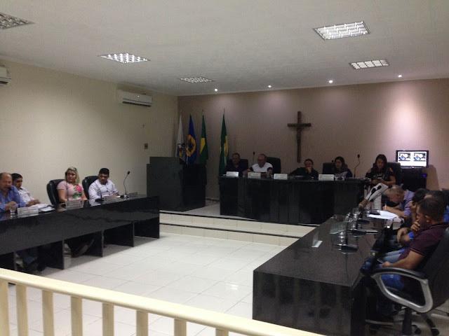 Câmara Municipal de Ipueiras homenageará e concederá Títulos de Cidadania Honorária