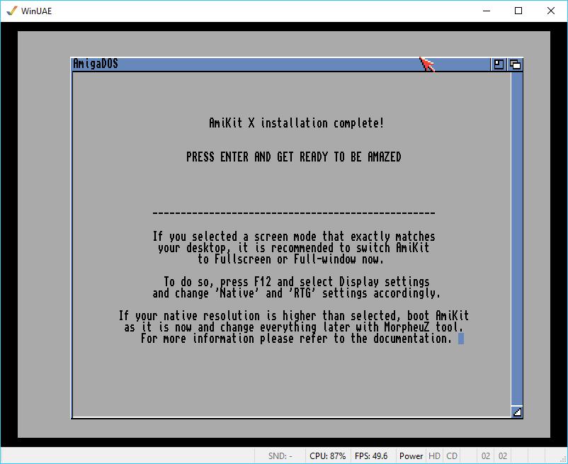 Epsilon\'s Amiga Blog: AmiKit X