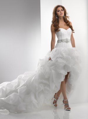 Whiteazalea High Low Dresses High Low Wedding Dresses For Your
