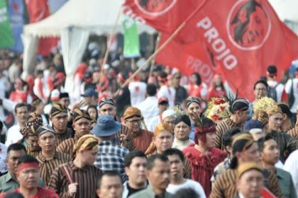 Deklarasi Pemilu Damai: Menampar Muka Jokowi?