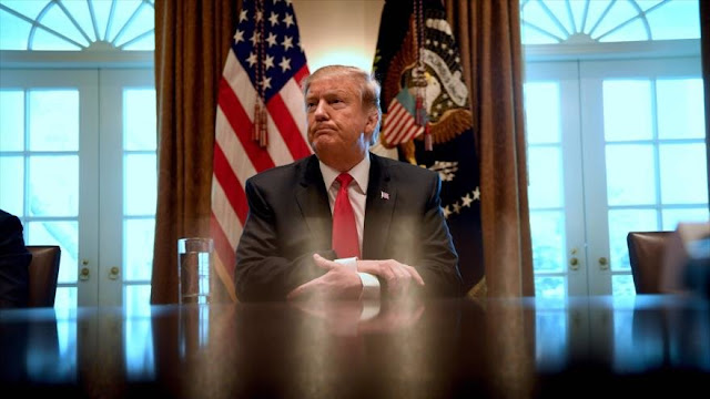 "Trump promete ""respuesta militar"" para ""negarle ventaja a Rusia"""