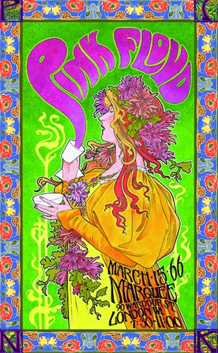 http://the60sbazaar.tumblr.com/post/141531973605/1960s-pink-floyd-concert-poster