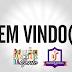  NOVA PARCERIA  Gente e Única Editora