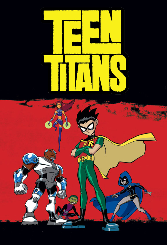 All Teen Titans When There 19