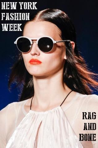 Rag & Bone NYFW
