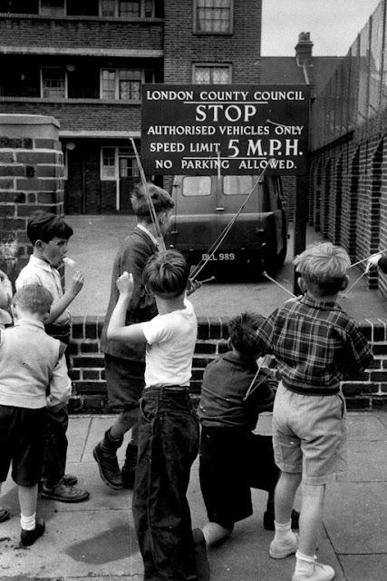 write an essay on street children
