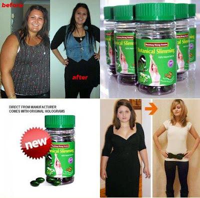 Efek Samping Diet Booster Weight Loss Obat Pelangsing Di Apotik