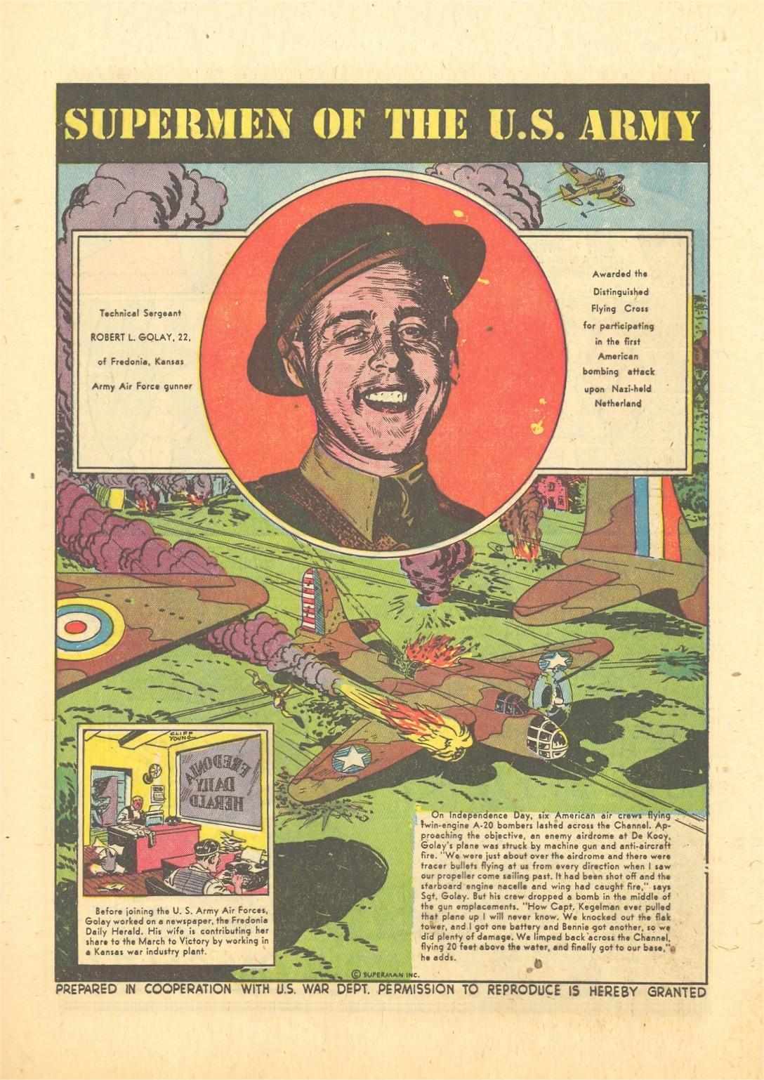 Action Comics (1938) 56 Page 15