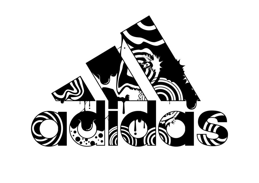 4e95b8b12 Adidas é uma empresa Alemã de equipamentos desportivos, considerada a maior  do mundo no setor. A empresa tem o nome de seu fundador, Adolf Dassler, ...