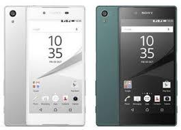 Spesifikasi Handphone SONY Xperia Z5 Dual