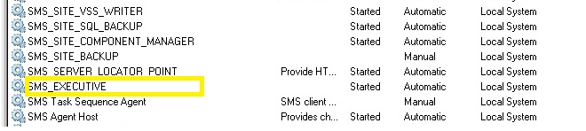 Microsoft System Center & Windows Blogs: 2012