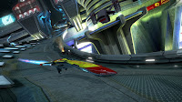Wipeout: Omega Collection Game Screenshot 3