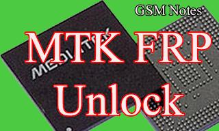 LENOVO TAB 2 A850 MTK 6735M FRP File (MTK 6735M FRP Remove Scatter File)