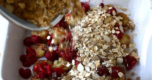 Turun 5 Kilogram Dengan Diet Oatmeal 7 Hari