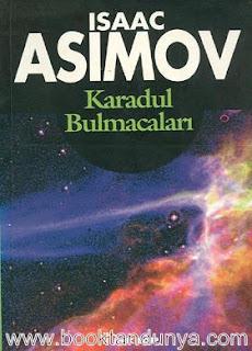 Isaac Asimov - Karadul Bulmacaları