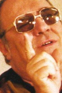 Sergio Corbucci. Director of Super Fuzz