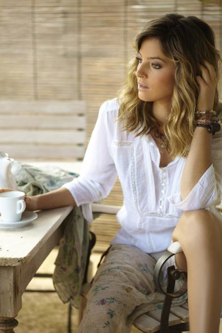3427dda090 Tumanas Style Blog: BRODERIE, un must have para el verano 2012 !