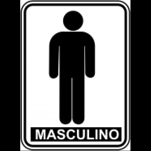 Download Placas de Banheiro #wc  Descobrindo Vida -> Boneco Banheiro Feminino