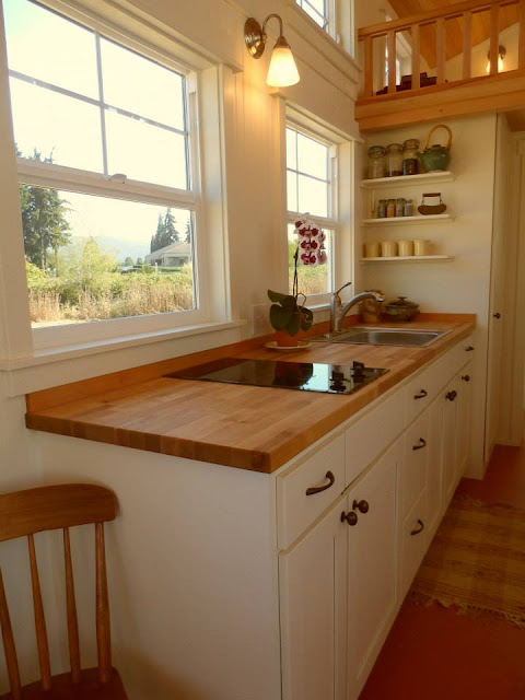 Unita by Oregon Cottage Company