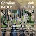 Caroline Bauer - Artiste Peintre - exposition NATURE - 21 au 28 mars - Mairie du 7e - Paris