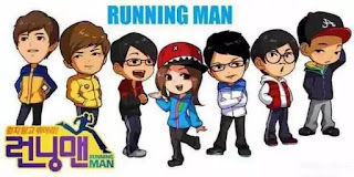Running Man Episode 278 Subtitle Indonesia