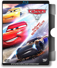 Carros 3 – Blu-ray Rip 720p | 1080p Torrent Dublado / Dual Áudio 5.1 (2017)