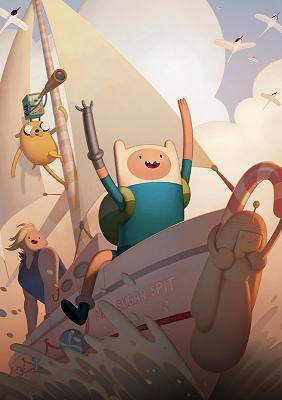 A animação do Cartoon Network foi premiada neste final de semana durante o Creative Arts Emmy Awards 2017 - Divulgação