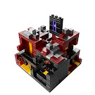 Minecraft The Nether Micro World Set