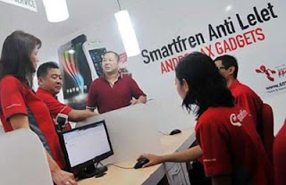 Nomor Call Center Customer Service CS Smartfren 24 Jam Terbaru 2019