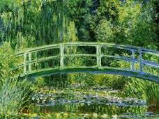 Free Art History Curriculum: Claude Monet