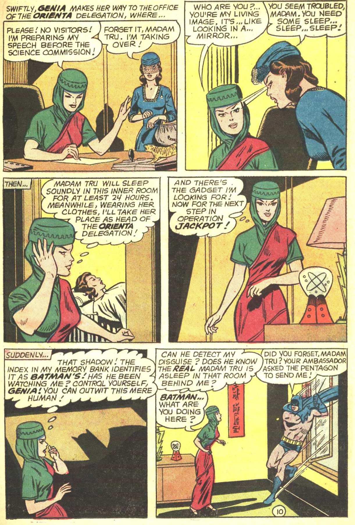 Read online World's Finest Comics comic -  Issue #164 - 15