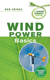 Wind Power Basics-A Green Energy Guide
