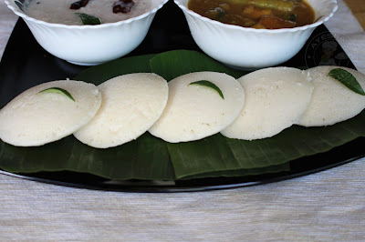 Tips for good fermentation, ayeshas kitchen presents tips for making soft idlis along with detailed pics..south indian idli / breakfast recipe