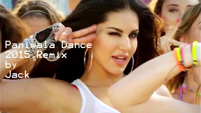 Paniwala Dance 2015 Electro Mix Download