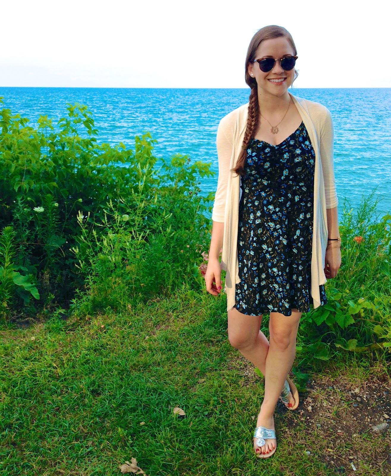 Sixteen Summer Dresses Under $70