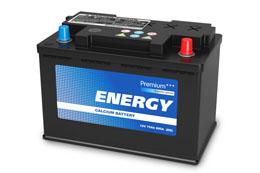 batterie à cellule humide