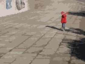 孤独(素材)