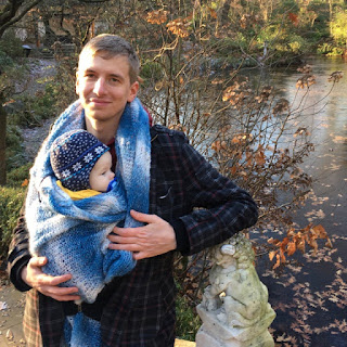 Max und Brudi im Zoo