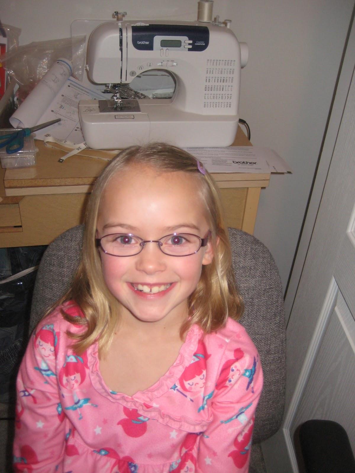 The Teichert Tribune Bifocals At Age 9