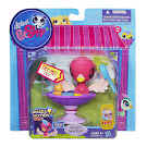 Littlest Pet Shop Magic Motion Swan (#3361) Pet