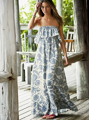 17df72041f Simple Summer Dresses. Hangman s Rope Is Thriving Summer Clothes Very Long