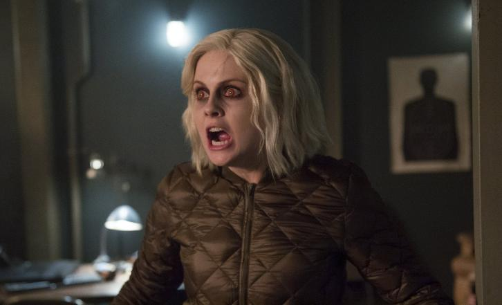 iZombie - Episode 3.11 - Conspiracy Weary - Promo, Sneak Peek, Promotional Photos & Press Release
